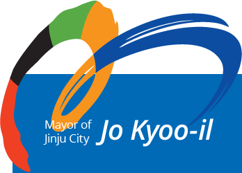 Mayor of Jinju City, Jo Kyoo-il