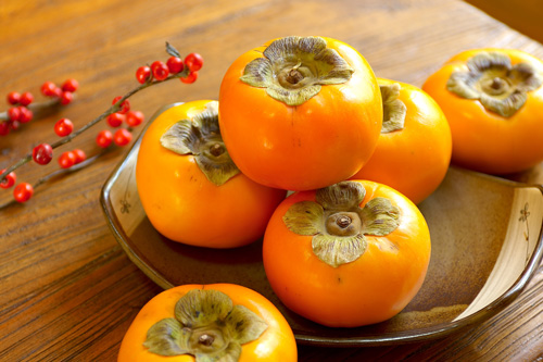 Sweet Persimmon